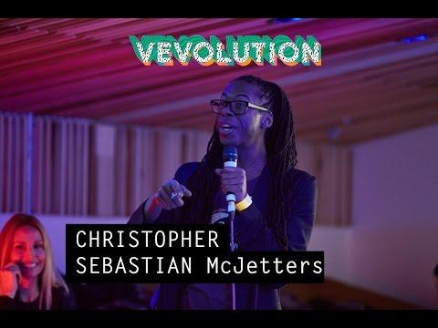 Christopher Sebastian McJetters: Exploring Connections between Black Liberation & Animal Liberation