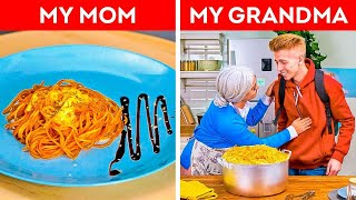 Grandma's Secrets You Should Know || Easy Ways to Keep Food Fresh by 5-Minute Recipes!