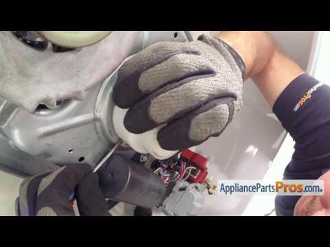 How To: Whirlpool/KitchenAid/Maytag Splutch Cam Kit W10721967