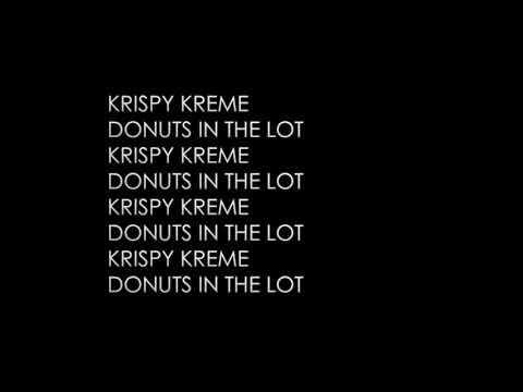 Smokepurpp - Krispy Kreme Official Lyrics