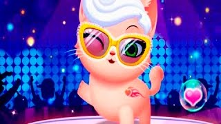 Talented Pets Show/Шоу Талантливых Домашних Животных.Помоги Стать Звездой.Развивающий Мультик Игра