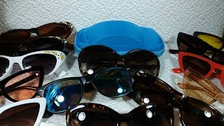 Обзор 66. Солнцезащитные очки, с поляризацией, aliexpress, Mizho, Для взрослых и детей