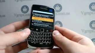 Відео огляд Blackberry Bold 9700 (оригінал) - Купити в Україні | vgrupe.com.ua