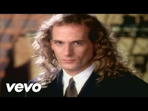 Michael Bolton - Love Is a Wonderful Thing