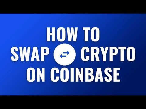 How To Convert Crypto With Coinbase App