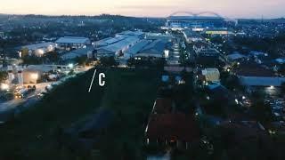 Capacity Building Bea Cukai Kalbagtim 2018 - Night to Remember