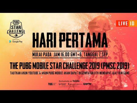 Id Pmsc 2019 Grand Finals Day 1 Pubg Mobile Star Challenge 2019