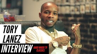 Tory Lanez From Being Homeless to Having #1 album, Full Interview (Hard Knock TV Classics)