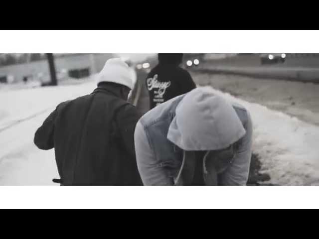 Catch Up - Scrilla Gang ft. HundredGrand Grizzy & Blaze Rapbully