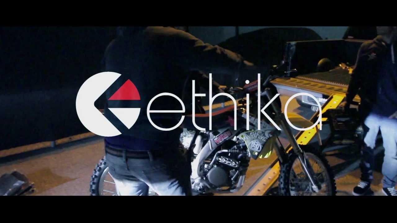 Meek Mill Giveaway His Own 2012 Dirt Bike Youtube