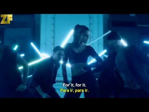 Selena Gomez ~ Slow Down (Lyrics Sub. Spanish/Español) [HD] Official Video