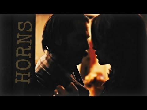 Horns | Wynonna & Doc | Wynonna Earp