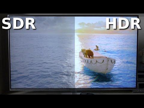 Co to jest HDR i czy go potrzebujesz? [PL]