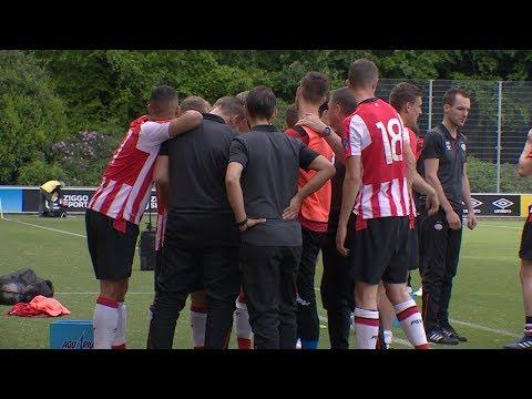 KAMPIOENSWEDSTRIJD | PSV O19 - NEC O19