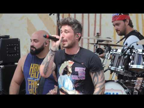 Kiss You in the Morning- Michael Ray