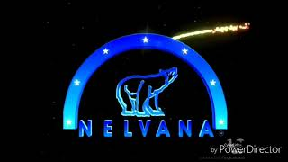 Nelvana Limited Logo History Updated