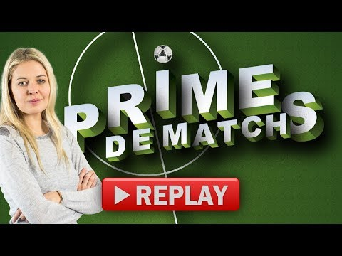 Winamax TV - Primes de Match (19h00 - 20h00)