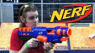 First Look: Nerf Trilogy Video