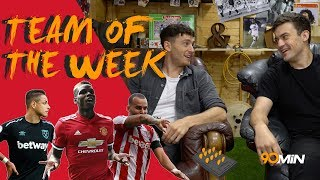 Were Chelsea lucky after Alonso goals vs Spurs?! | Jese goal shows Arsenal will struggle! 90min TOTW