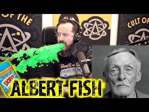 Timesuck | Albert Fish: NY Killer And SUPER Creep