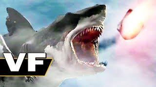 SHARKNADO 6 Bande Annonce VF (2018) Film de Requins WTF