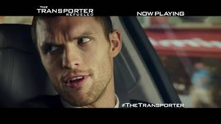 Video The Transporter Refueled - Ad 14 [HD] download MP3, 3GP, MP4, WEBM, AVI, FLV Juni 2017