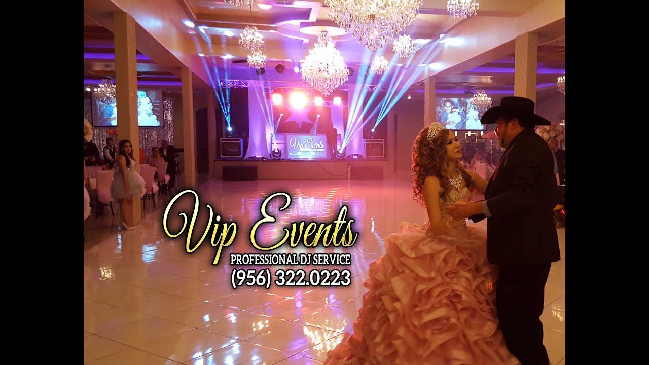 Vip Events Dj Service Show Glow In The Dark Mayrin Banquet Hall