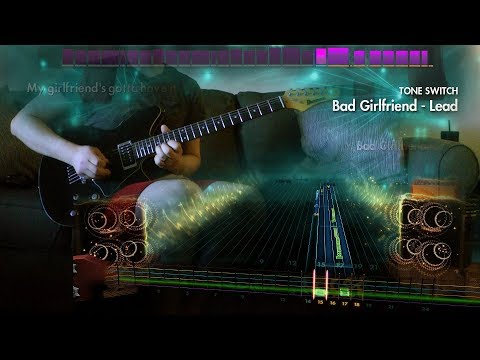 Rocksmith Remastered - DLC - Guitar -Theory of a Deadman