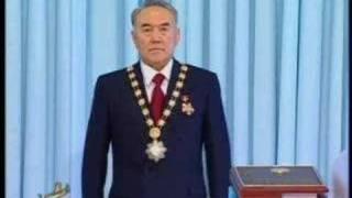 My Kazakhstan (live)