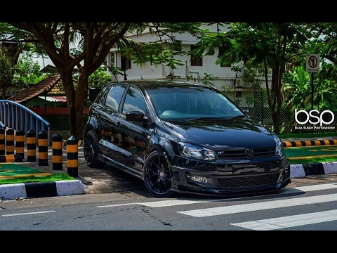 Modified Volkswagen Polo 2017 Youtube