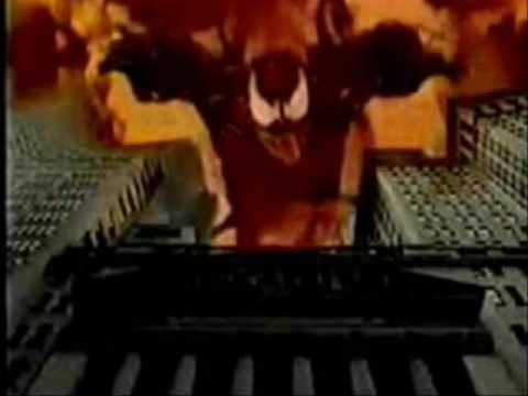 Spider-Man 4 Carnage Trailer - YouTube