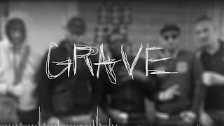 Al Pa ft Juste Cause - Grave (audio)