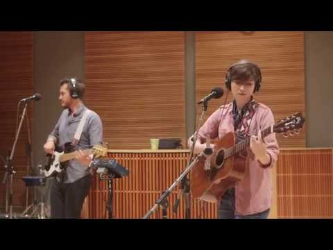 Reina del Cid - Sweet Annie (Live on The Current)