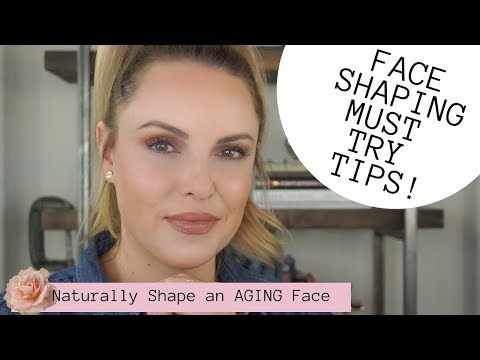 LIFE CHANGING TIPS BRONZER, BLUSH & HIGHLIGHTER FOR AGING FACES || Makeup Beginners Guide