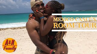 Cancun Mexico Room Tour Westin Hotels Resort