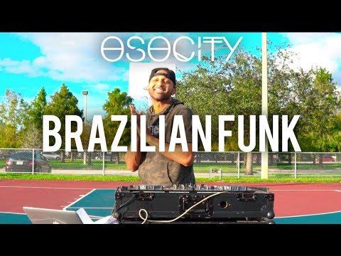 Brazilian Funk Mix 2018  The Best of Brazilian Funk 2018 by OSOCITY