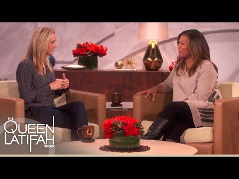 Lisa Kudrow On Her Strange Fan Encounter
