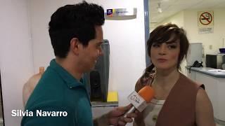 Silvia Navarro | Caer en Tentación