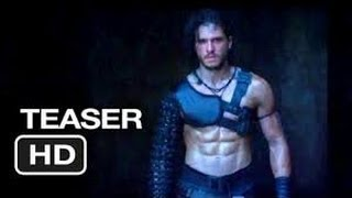Pompeii Official Trailer/Teaser 2013 Hollywood Movie [HD] - Releasing in February 2014