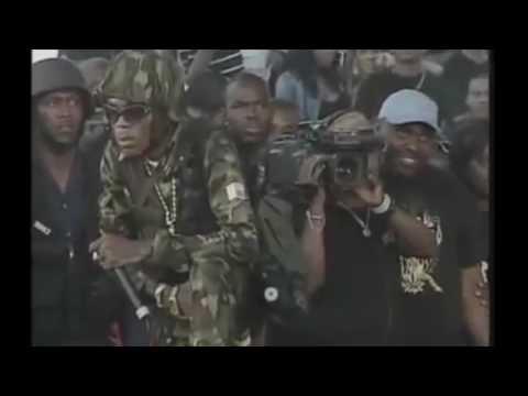 Vybz Kartel VS Mavado @ Reggae Sting Jamaica 2008