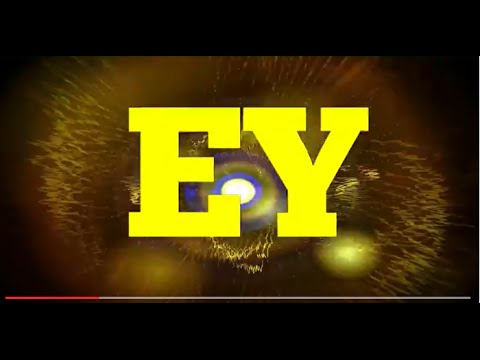 EY (Ernst & Young) Song - YouTube