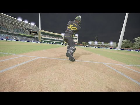 Ashes Cricket: 2018 Gillette T20 Series Round 2 - Blundstone Arena