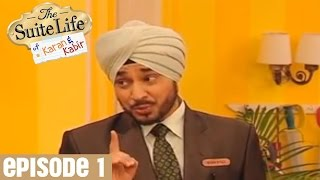 The Suite Life Of Karan and Kabir | Season 1 Episode 1 | Disney India Official
