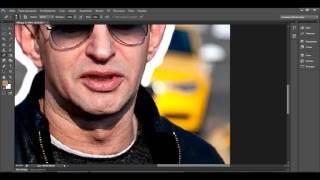 Как обработать фото на документы? Photoshop