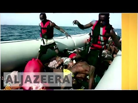 Inside Story - How to deter refugees and migrants from risky journeys?