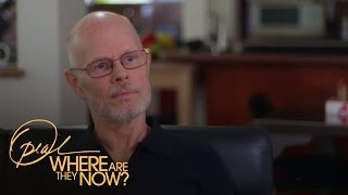 What a Near-Death Experience Taught One Man About Life | Where Are They Now | Oprah Winfrey Network