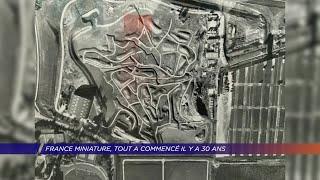 Yvelines | France miniature, tout a commencé il y a 30ans