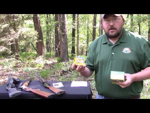 Wil Hafner's Squirrel Hunting Series: Part 1 Gearing Up