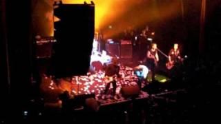 Die Toten Hosen - Brickfield Nights, Buenos Aires 25.04.2009