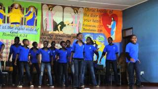 Voices of HOPE in Uganda (Mildmay Children's Choir) Thumbnail